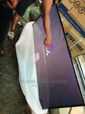 "LG 65"" Inch 4K Uhd Ai Thin Q Smart Satellite LED TV | TV & DVD Equipment for sale in Lagos State, Ikeja"