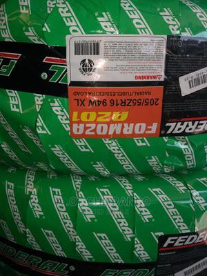 Federal Tires Bridgestone Tires Dunlop Tires Austone Tires   Vehicle Parts & Accessories for sale in Lagos State, Lagos Island (Eko)