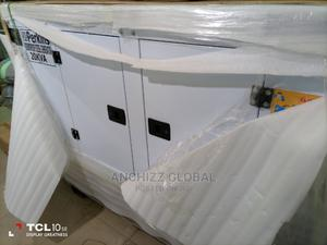 20kva Perkins Soundproof Generator With Stamford Alternator | Electrical Equipment for sale in Lagos State, Lekki