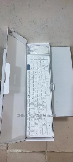 K-06 Wireless Keyboard and Mouse | Computer Accessories  for sale in Lagos State, Ikeja
