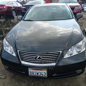 Lexus ES 2008 350 Gray   Cars for sale in Lagos State, Apapa