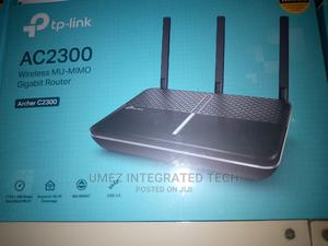Wireless Gigabit Router | Networking Products for sale in Lagos State, Ikeja