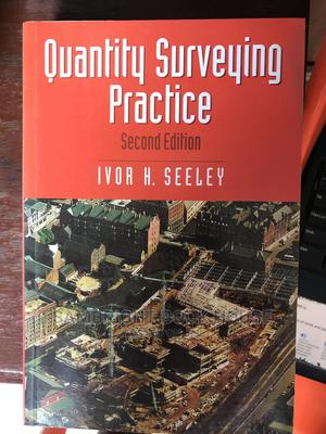Quantity Surveying Pratice | Books & Games for sale in Lagos State, Surulere