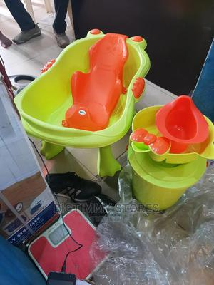 Standing Baby Bath | Baby & Child Care for sale in Lagos State, Ifako-Ijaiye