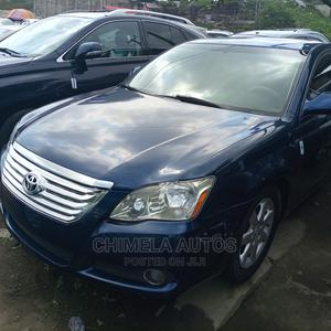 Toyota Avalon 2007 Limited Blue | Cars for sale in Lagos State, Apapa