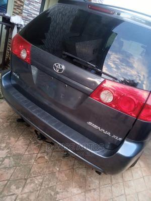 Toyota Sienna 2007 XLE Limited Gray | Cars for sale in Ogun State, Obafemi-Owode