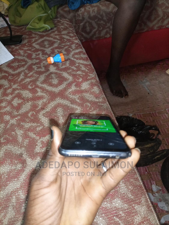 Archive: Infinix S4 32 GB Black