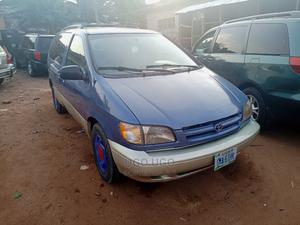 Toyota Sienna 2002 Blue   Cars for sale in Imo State, Owerri