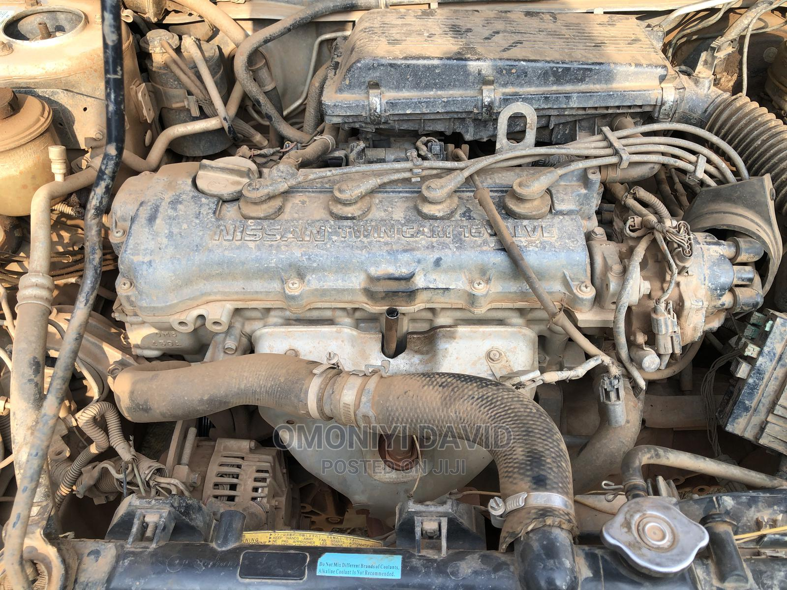Nissan Primera 1998 Silver | Cars for sale in Ibadan, Oyo State, Nigeria
