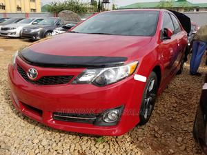 Toyota Camry 2013 Red | Cars for sale in Kaduna State, Kaduna / Kaduna State
