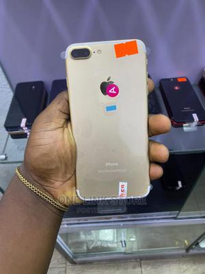 Apple iPhone 7 Plus 32 GB Gold | Mobile Phones for sale in Lagos State, Ikeja