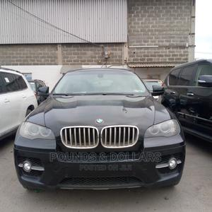 BMW X6 2010 Black | Cars for sale in Lagos State, Apapa