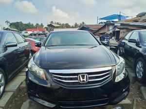 Honda Accord 2009 Gray | Cars for sale in Lagos State, Apapa
