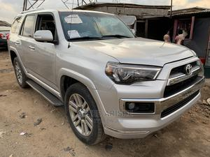 Toyota 4-Runner 2011 Limited 4WD Silver | Cars for sale in Lagos State, Surulere