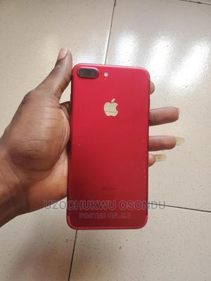 Apple iPhone 7 Plus 128 GB Red | Mobile Phones for sale in Imo State, Owerri