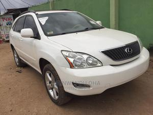 Lexus RX 2006 White | Cars for sale in Lagos State, Abule Egba