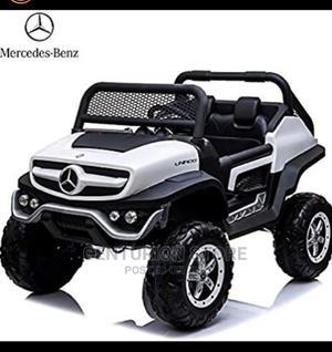 Mercedes-Benz Unimog | Toys for sale in Lagos State, Lagos Island (Eko)