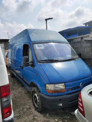 Renault Bus Long Chassis Boxer Engine Tokunbo   Buses & Microbuses for sale in Lagos State, Apapa