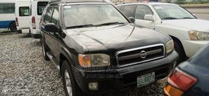 Nissan Pathfinder 2004 SE Black | Cars for sale in Abuja (FCT) State, Gwarinpa