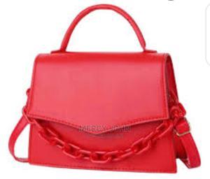 Ladies Handbag Red | Bags for sale in Lagos State, Ojo