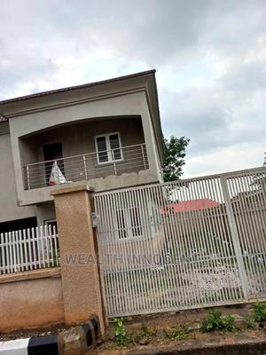 4bdrm Duplex in Estate, Apo District for sale | Houses & Apartments For Sale for sale in Abuja (FCT) State, Apo District