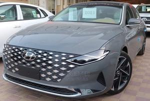 New Hyundai Azera 2021 Gray   Cars for sale in Abuja (FCT) State, Asokoro