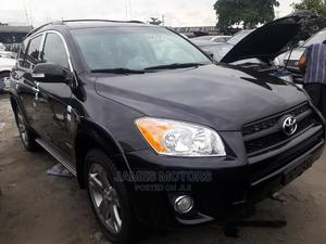Toyota RAV4 2011 2.5 Limited 4x4 Black   Cars for sale in Lagos State, Apapa