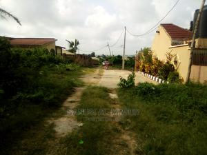 Hostel Land at Alapata Apete   Land & Plots For Sale for sale in Oyo State, Ido