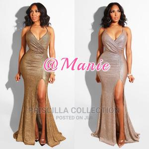 Quality Dinner Long Gown for Sexy Ladies   Clothing for sale in Lagos State, Lekki