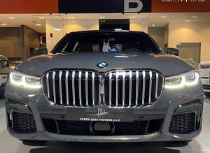 New BMW 7 Series 2021   Cars for sale in Abuja (FCT) State, Asokoro