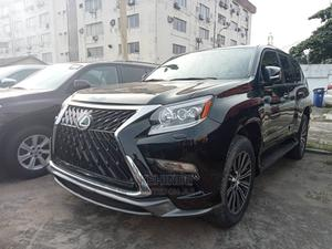Lexus GX 2015 460 Luxury Black | Cars for sale in Lagos State, Maryland