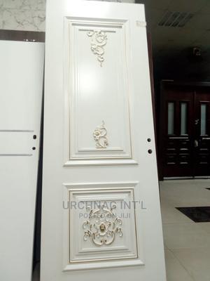Turkish Internal White Door | Doors for sale in Lagos State, Lekki