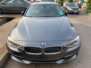 BMW 328i 2014 Brown | Cars for sale in Lagos State, Ikeja