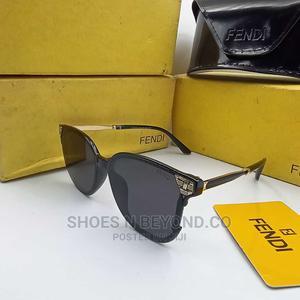 LUXURY Authentic Fendi Sunglasses for Bosses   Clothing Accessories for sale in Lagos State, Lagos Island (Eko)
