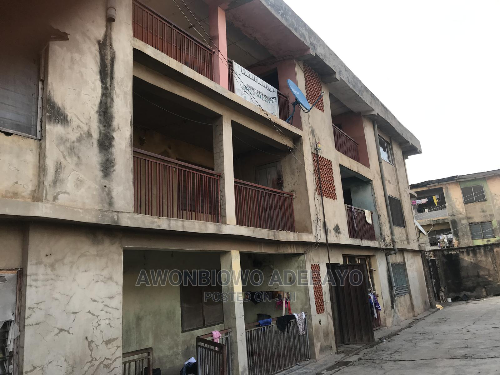 Mr Awonbiowo | Commercial Property For Sale for sale in Ibadan, Oyo State, Nigeria