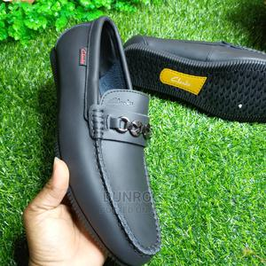 Quality Clarks Mens Loafers From 42 to 45 | Shoes for sale in Lagos State, Ikeja