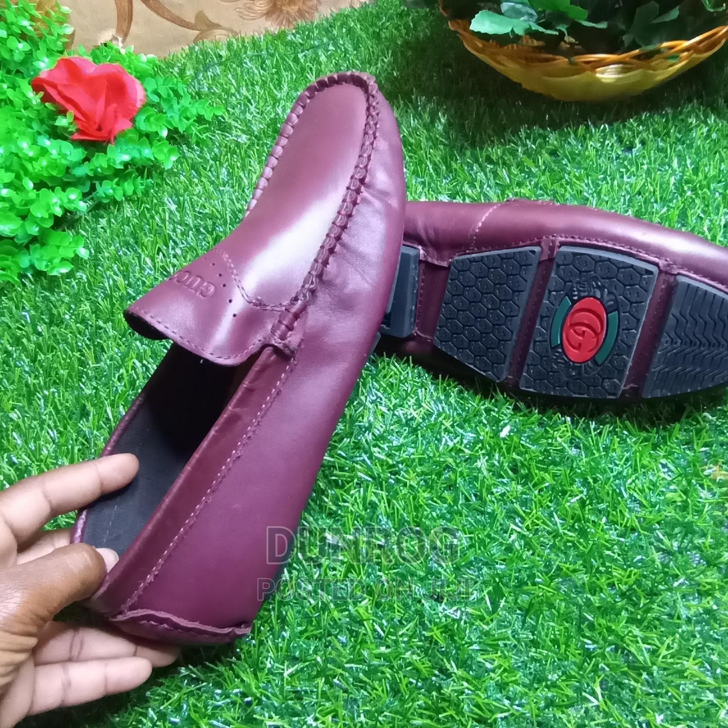 Quality Mens Loafers in Size 41