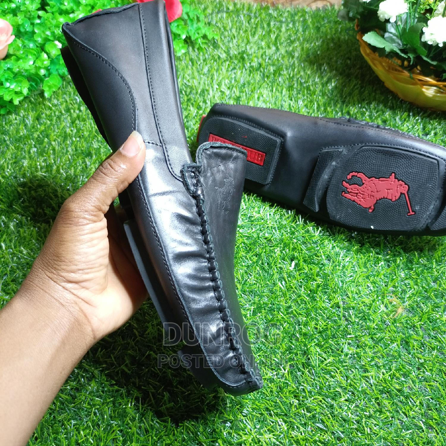 Quality Mens Loafers in Size 42, 43 | Shoes for sale in Ikeja, Lagos State, Nigeria