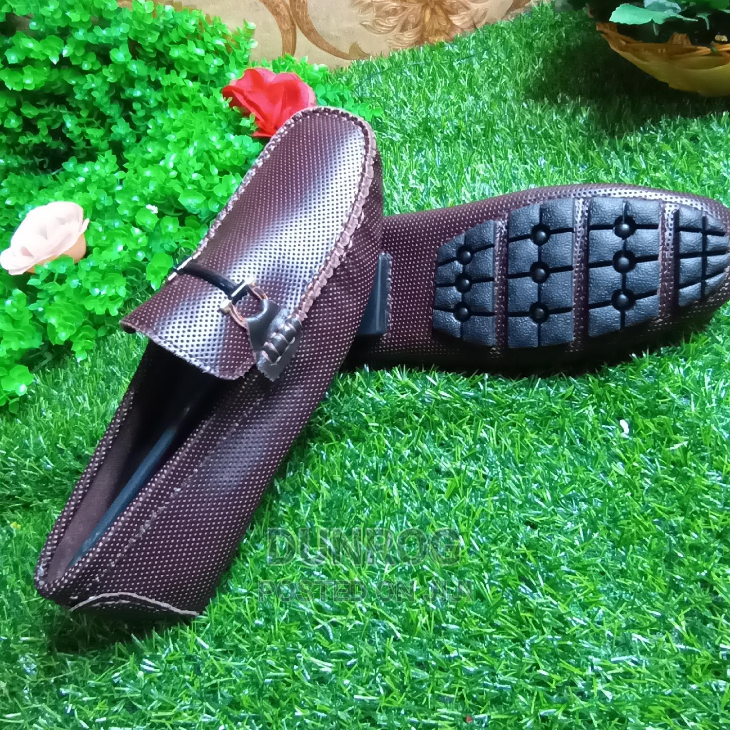 Quality Mens Loafers in Size 42, 43,44   Shoes for sale in Ikeja, Lagos State, Nigeria