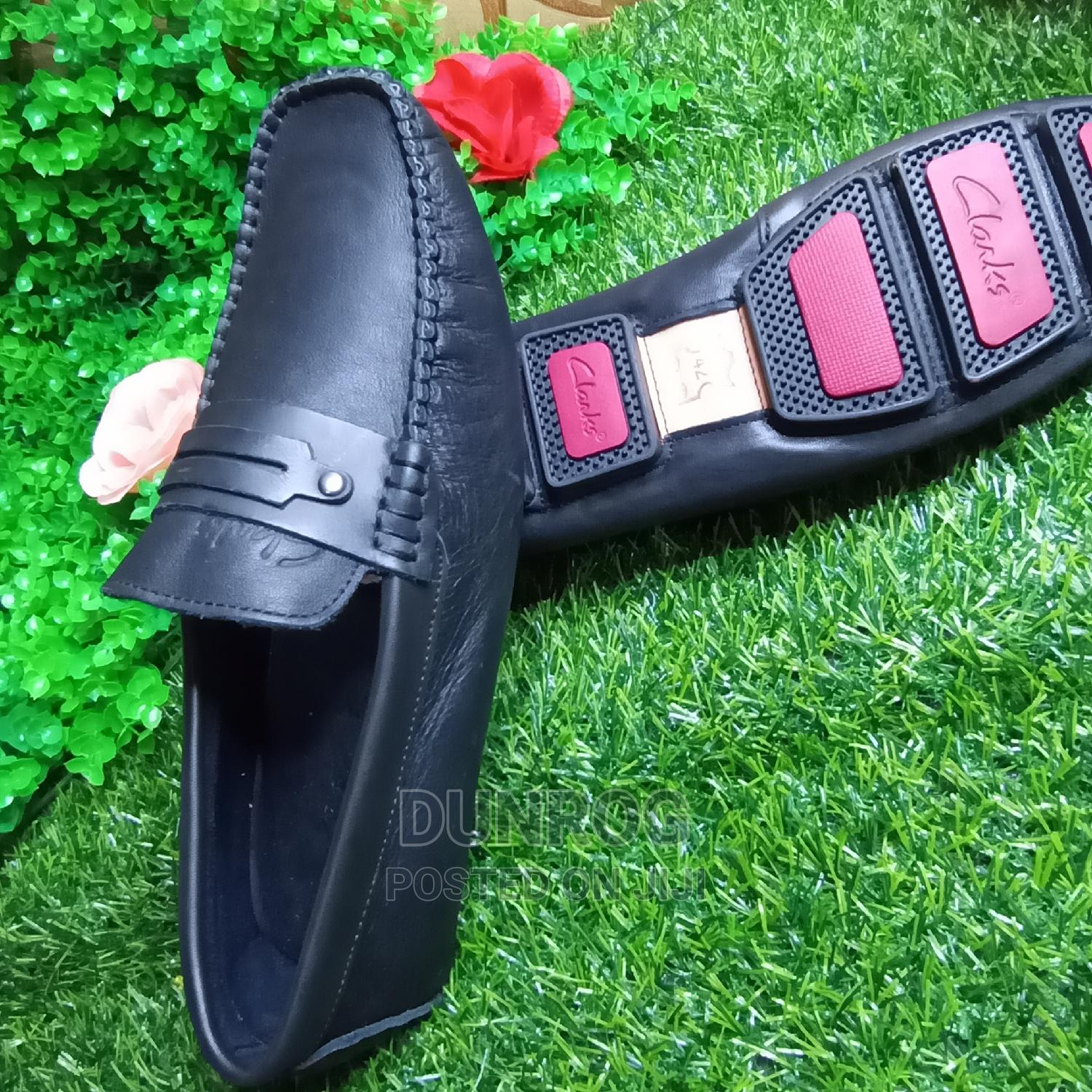 Quality Mens Loafers in Size 44