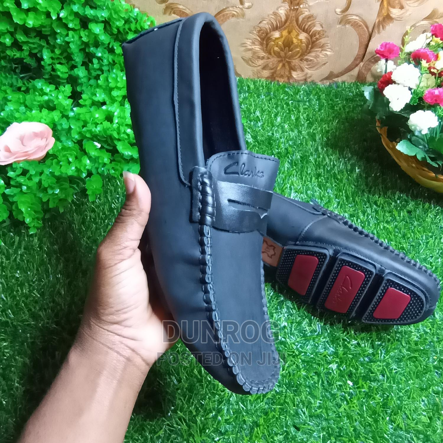 Quality Mens Loafers in Size 42,43,44 | Shoes for sale in Ikeja, Lagos State, Nigeria