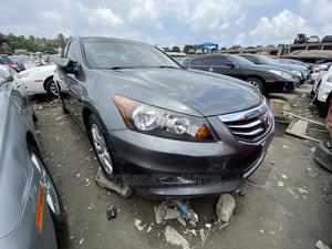 Honda Accord 2009 Gray   Cars for sale in Lagos State, Apapa