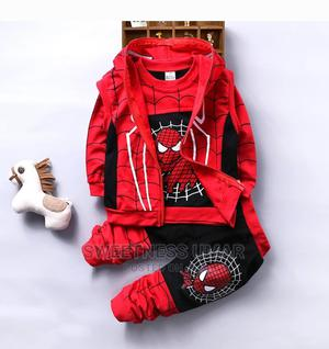 Spider Man Clothes   Children's Clothing for sale in Abuja (FCT) State, Gwarinpa