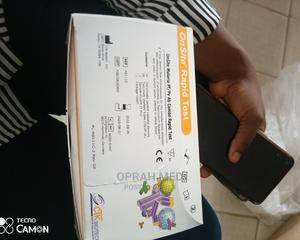 Ckt Rapid Test KIT | Medical Supplies & Equipment for sale in Abuja (FCT) State, Wuse 2