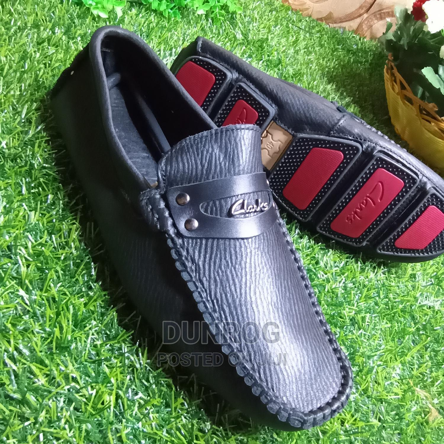 Quality Clark Mens Loafers in Size 40 | Shoes for sale in Ikeja, Lagos State, Nigeria