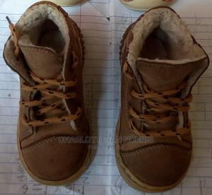 Original UK Fairly Used Children Shoe (OK Shoes)   Children's Shoes for sale in Lagos State, Kosofe