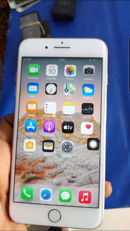 Apple iPhone 8 Plus 64 GB Gold | Mobile Phones for sale in Ikotun/Igando, Lagos State, Nigeria