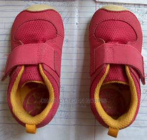 Authentic UK Fairly Used Children Shoe (OK Shoes)   Children's Shoes for sale in Lagos State, Gbagada