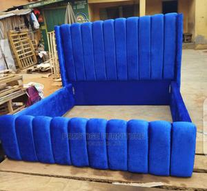 A Quality Bed Frame | Furniture for sale in Lagos State, Ikeja