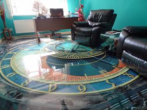 Contemporary 3D Floor Finishing   Wedding Venues & Services for sale in Lagos State, Lekki